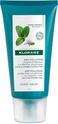 Klorane Anti-Pollution Conditioner with Aquatic Mint 150ml