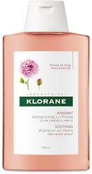Klorane Peony Shampoo 200ml