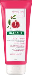 Klorane Colour Enhancing Conditioner with Pomegranate 200ml