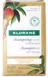 Klorane Shampoo Bar with Mango 80g
