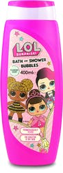 L.O.L. Surprise! Bath and Shower Bubbles Blueberry Scent! 400ml