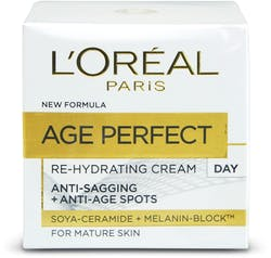 L'Oreal Age Perfect Rehydrating Day Cream 50ml