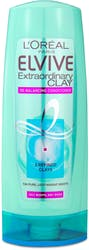 L'Oreal Elvive Extraordinary Clay Rebalancing Conditioner 400ml