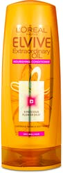 L'Oréal Elvive Extraordinary Oil Dry Hair Conditioner 400ml