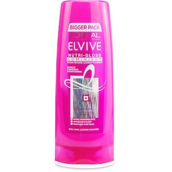 L'Oréal Elvive Nutri-Gloss Luminiser Conditioner 500ml