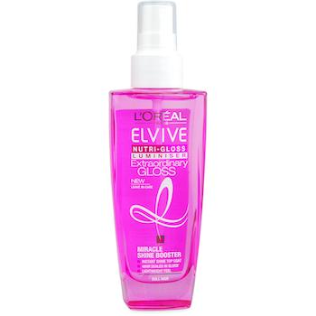 L'Oréal Elvive Nutri-Gloss Luminiser Extraordinary Gloss 100ml