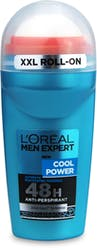 L'Oreal Men Expert Cool Power 48H Anti-Perspirant Deodorant 50ml
