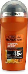 L'Oréal Men Expert Thermic Resist 48H Anti-Perspirant Deodorant 50ml