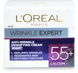 L'Oreal Paris Wrinkle Expert 55+ Night Cream 50ml