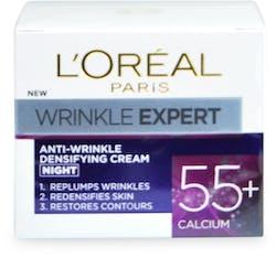 L'Oréal Paris Wrinkle Expert 55+ Night Cream 50ml