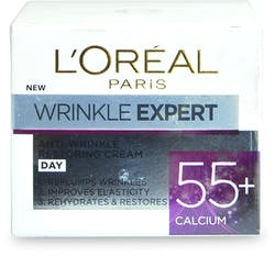 L'Oreal Wrinkle Expert 55+ Calcium Day Pot 50ml