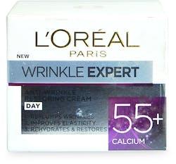 L'Oréal Wrinkle Expert 55+ Calcium Day Pot 50ml