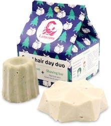 Lamazuna Good Hair Day Duo 1s'