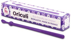 Lamazuna Oriculi Bioplastic Ecological Ear Cleaner ( Purple) 1s'