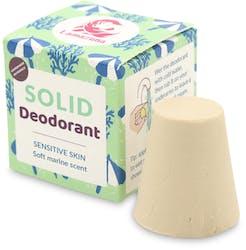 Lamazuna Solid Deodorant Marine Scent - Sensitive 30g