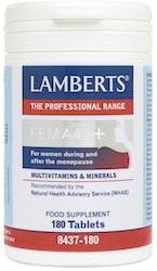Lamberts Fema45+ 180 Tablets