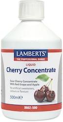 Lamberts Liquid Cherry Concentrate 500ml