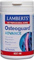 Lamberts Osteoguard Advance 90 Tabs