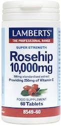Lamberts Rosehip 10,000mg 60 Tablets