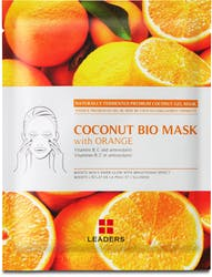 Leaders Coconut Bio Mask With Orange 30ml
