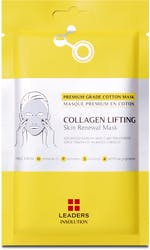 Leaders Collagen Lifting Skin Renewal Mask 25ml