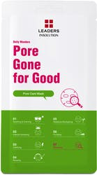 Leaders Daily Wonders Pore Gone For Good Pore Care Mask 25ml