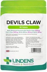 Lindens Devils Claw Formula 90 Tablets