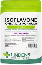 Lindens Isoflavone Formula (Soya+) 30 Tablets