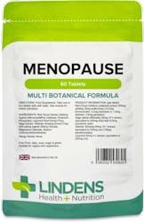 Lindens Menopause Formula 60 Tablets