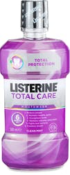 Listerine Total Care Mouthwash 500ml