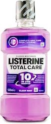 Listerine Total Care Mouthwash 500ml