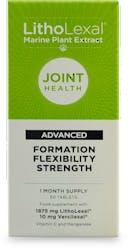 LithoLexal Joint Health Advanced 60 Tablets