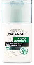 L'Oreal Men Expert Aftershave Hydra Sensitive 125ml
