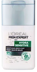 Loreal Men Expert Aftershave Hydra Sensitive 125ml
