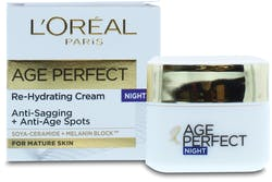 L'Oreal Paris Age Perfect Collagen Hydrating Night Cream 50m