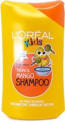 L'Oréal Paris Kids 2 in 1 Tropical Mango Shampoo 250ml