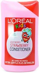 L'Oréal Paris Kids Very Berry Strawberry Conditioner 250ml