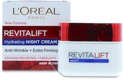 L'Oreal Paris Revitalift Anti-Wrinkle & Firming Pro Retinol Night Cream 50ml
