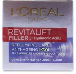 L'Oréal Paris Revitalift Filler Renew Anti Ageing Day Cream 50ml