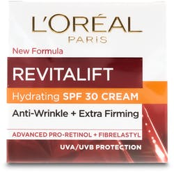 L'Oréal Paris Revitalift SPF Anti-Ageing & Firming Pro Retinol Day Cream SPF30 50ml