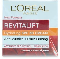 L'Oreal Paris Revitalift SPF Anti-Ageing & Firming Pro Retinol Day Cream SPF30 50ml