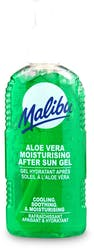 Malibu Aloe Vera After Sun Moisturising Gel 200ml