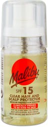 Malibu Clear Hair & Scalp Protector Spray SPF15 50ml
