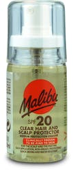 Malibu Clear Hair & Scalp Protector Spray SPF20 50ml