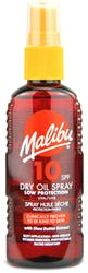 Malibu Dry Oil Spray SPF10 100ml