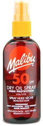 Malibu Dry Oil Spray SPF50 100ml