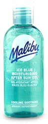 Malibu Ice Blue Cooling After Sun Gel 100ml