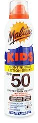 Malibu Kids Sunscreen Spray SPF50 175ml