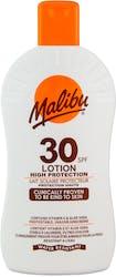 Malibu Lotion Spf 30 400ml