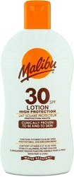 Malibu Lotion Spf 30 400ml